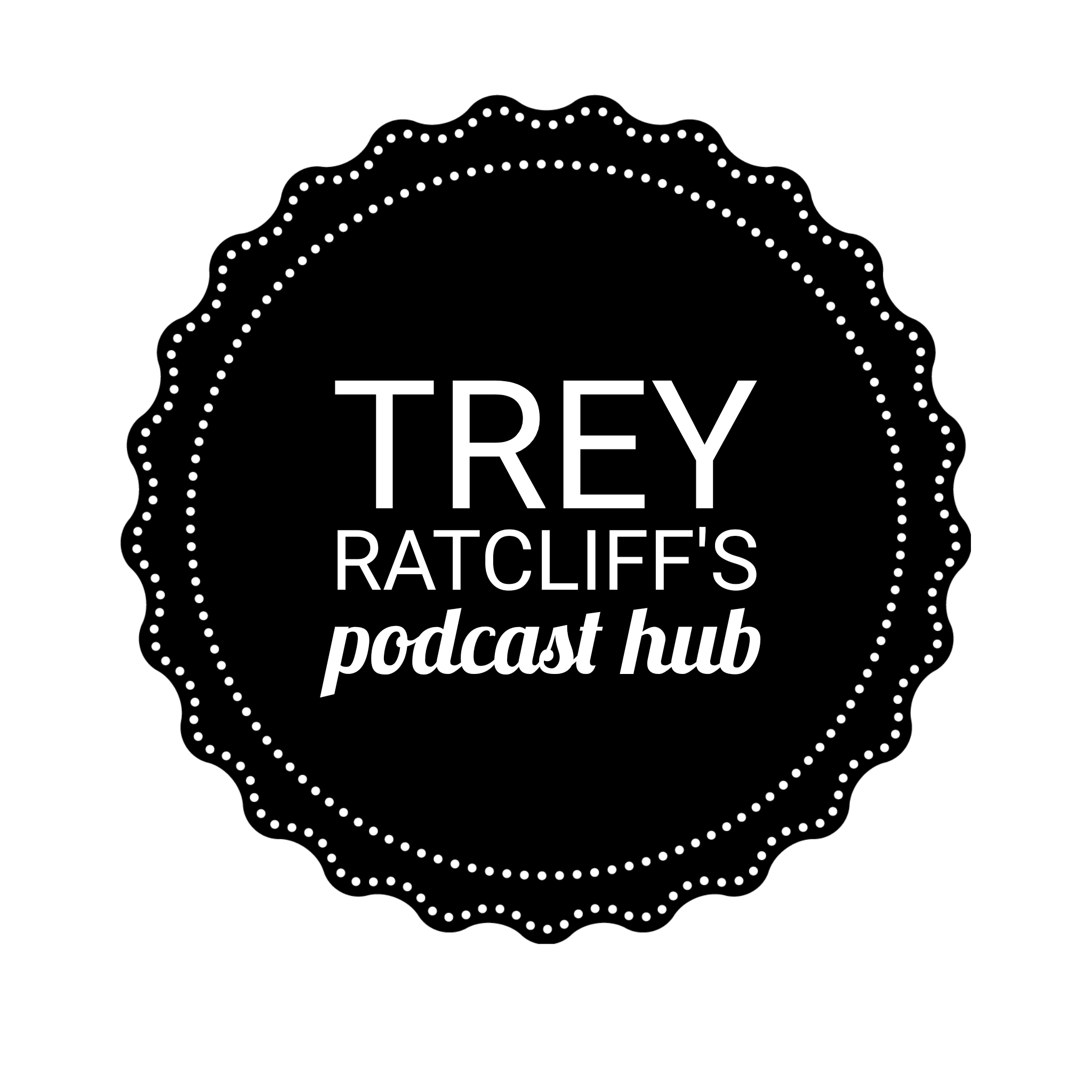 Trey Ratcliff Podcasts